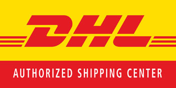 DHL Shipping Wellington