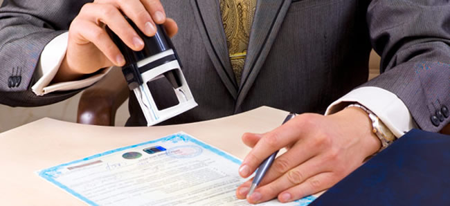 Notary Services Wellington, Florida