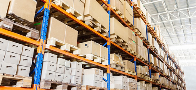 Warehouse & Inventory Freight Services Wellington, Florida